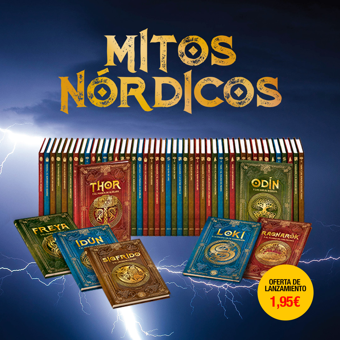 Mitos Nórdicos 2021