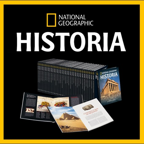 Historia National Geographic 2017